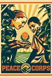 Shepard Fairey Poster Image