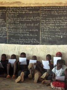 Burkina Faso TFA