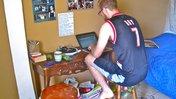 Peace Corps blogging