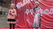 Reflections from a front row seat at a Chinese talent show