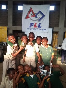 STEM Swaziland Kids
