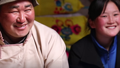 The Good Father Project, Mongolia