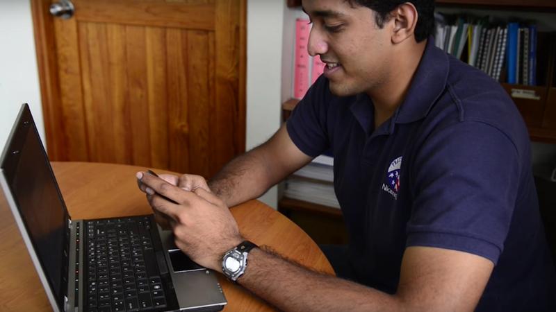 VIDEO: ChatSalud in Nicaragua