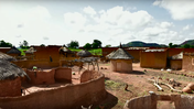 VIDEO: Peace Corps Digs: Burkina Faso