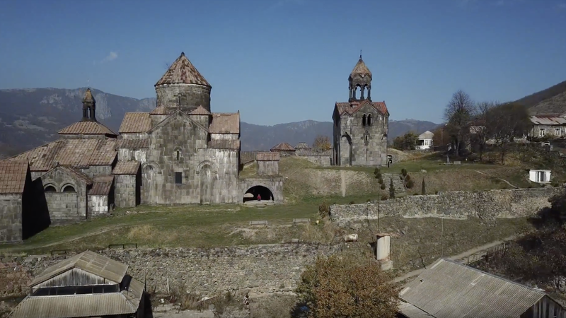 VIDEO: Highlighting home in Armenia