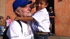Leonard Aron, Guatemala
