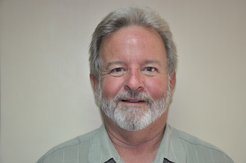 Ted Peck, Director of Management and Operations