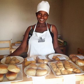 The Women's Bakery Rwanda