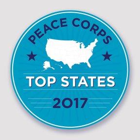 2017 Top States