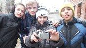 Katie Ridinger Ukraine photography