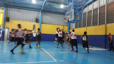 Will F - Basketball - 2016