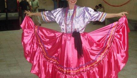 Allison O'Donnell Peace Corps Honduras