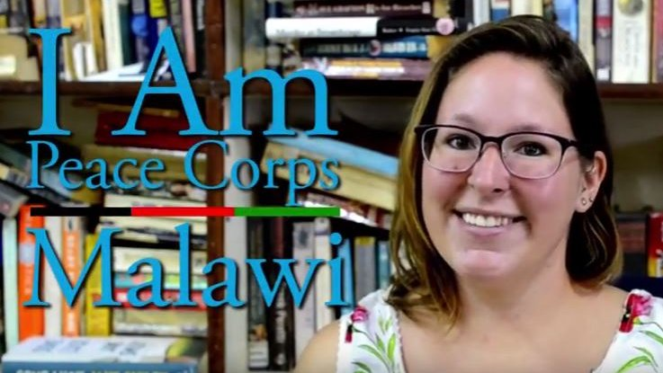 I Am Peace Corps Malawi: Anya