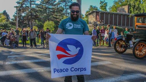 Campus Ambassador photo contest: Ryan Davis, Colorado State University