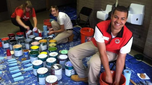 My service with City Year helped me prepare for my Peace Corps service in many ways