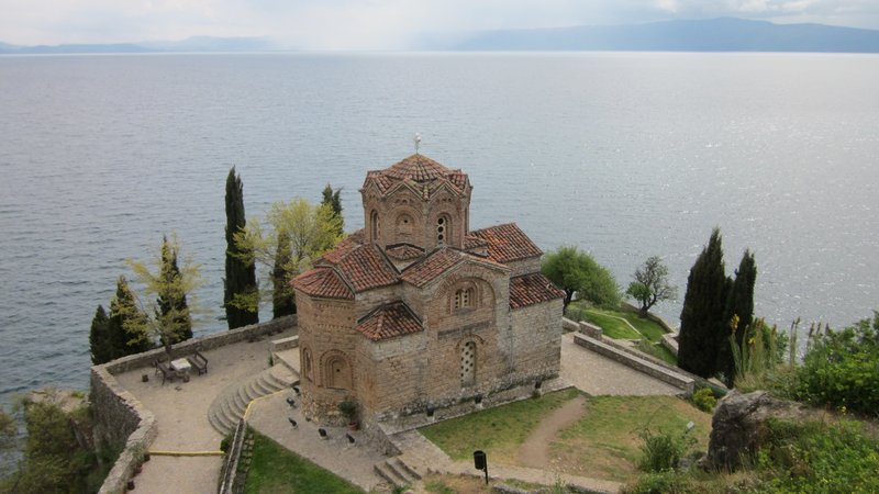 Church of St. Jovan Kaneo