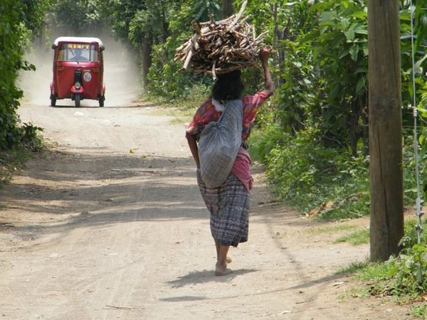 commute guatemala