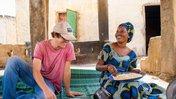 Peace Corps Senegal Colloboration