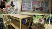DIY Peace Corps life hacks you need to see