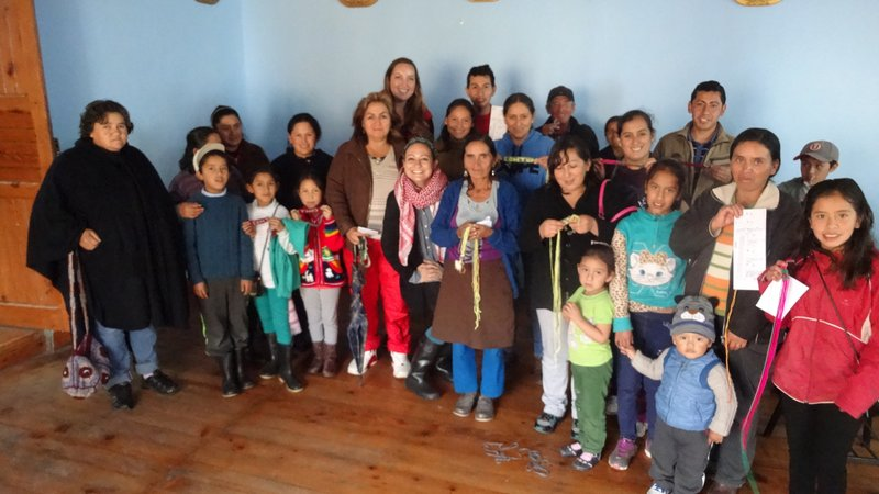 Let Girls Learn in Peru