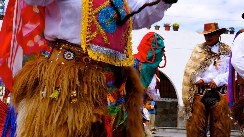Festival of the Sun