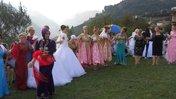 Nuse, Darsme, dhe Dhëndër (Bride, Weddings and Groom)