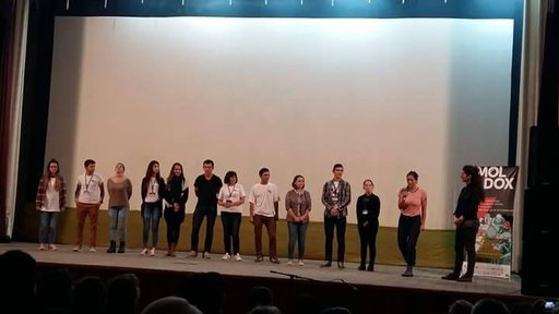 MOLDOX: A social documentary film festival for social change