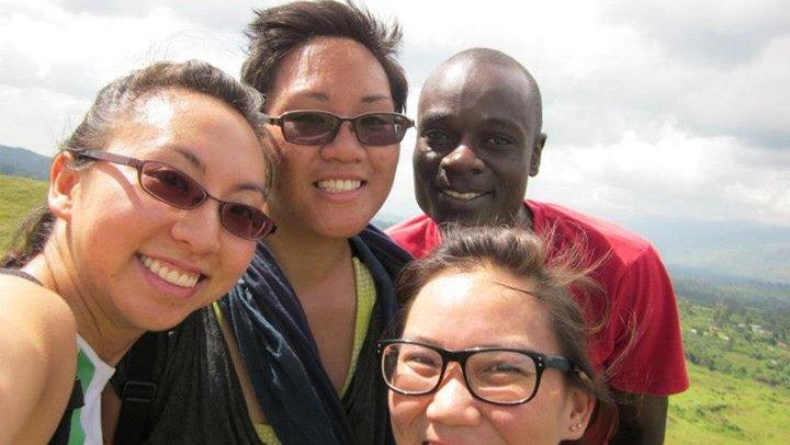 Tiffany Tai Peace Corps reflection