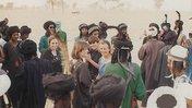 Meg Garlinghouse Niger