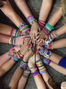 Girl Scouts Vanuatu