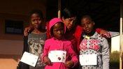 swaziland glow camp