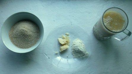 Jarma ingredients