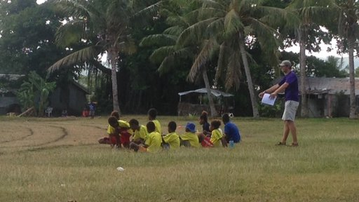 Cricket, Vanuatu