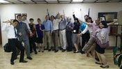 John Pabustan Peace Corps Response Philippines