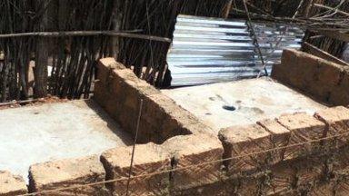 latrine project