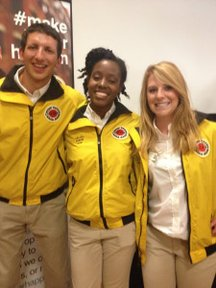 City Year to Peace Corps Lea Moser