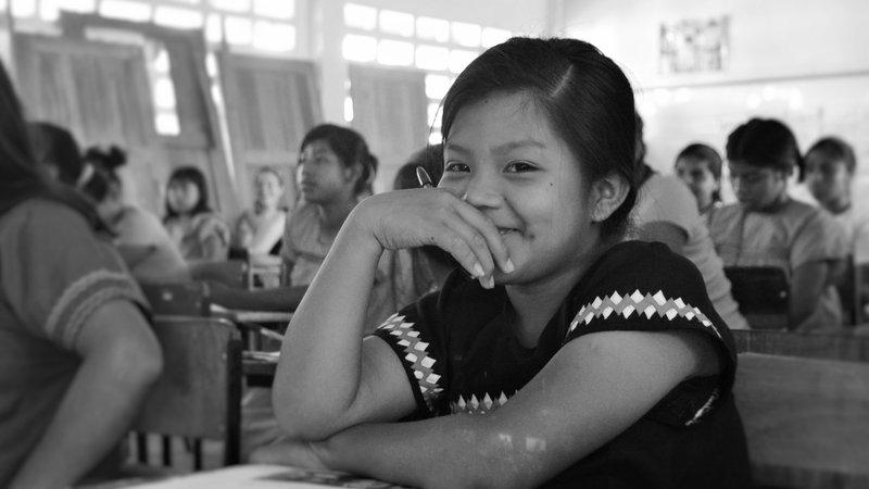 Itzela, Let Girls Learn Panama