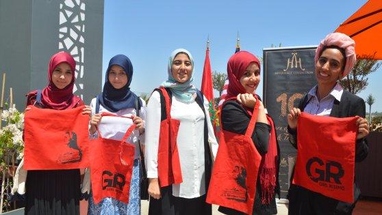 Let Girls Learn in Morocco