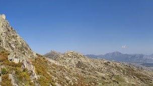 Ultra running in Macedonia