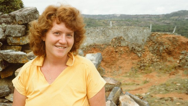 Lynne Newlon