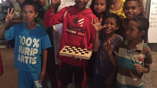 march madness chess tournament timor-leste