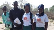 Camp GLOW tackles food security in The Gambia