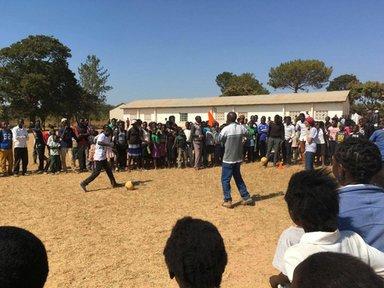 Soccer Zambia