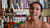 I Am Peace Corps Malawi: Tanvi