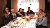 Thanksgiving in Moldova