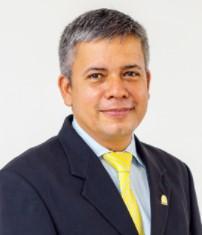 Pr. Sergio Javier Hernandez Garcia