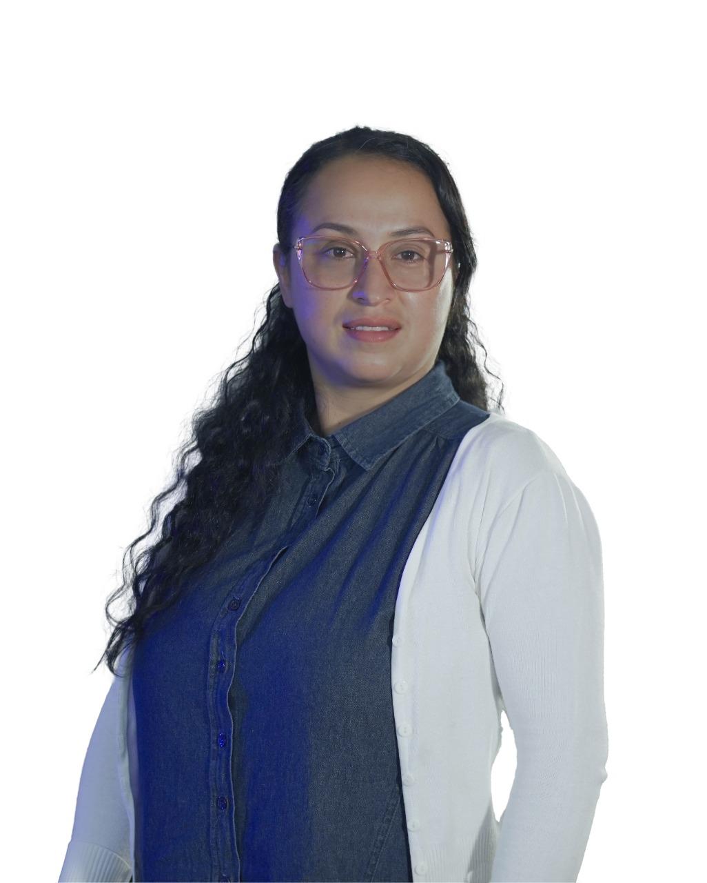 Mg. Jenny Aguirre