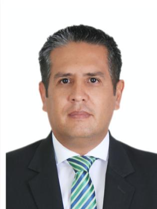 Pr. Luis Gabriel Moreno Pareja