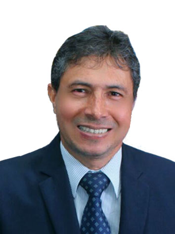 Carlos Edúber Durán