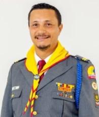 Pr. Jose Ramon Carmona Coronel